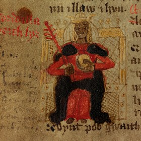 History of the Kings (f.17.v) Cordeilla ferch Lŷr.jpg