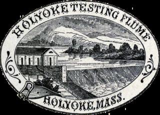 Holyoke Testing Flume