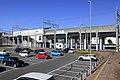 Homi Station, Homi-cho Toyota 2019.jpg
