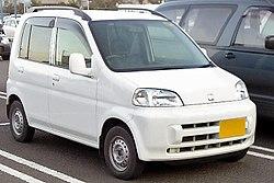1998 Honda Life