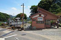 Honkawachi station 2012.jpg