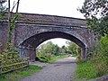 Hooton - Heath Lane Bridge - geograph.org.uk - 253894.jpg