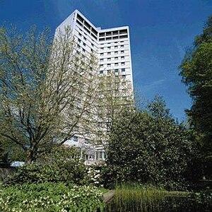 Hotel Direkt Am See Brandenburg