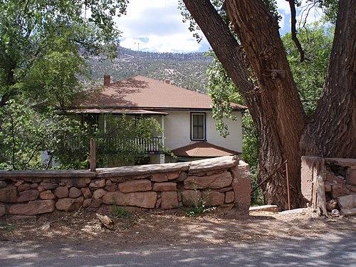 Jemez Springs chiropractor