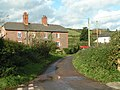 Houses at Trinity - geograph.org.uk - 1583015.jpg