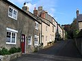 Houses on Ember Lane, Bonsall - geograph.org.uk - 272382.jpg