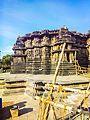 Hoysaleshwara temple, Halebidu 529.jpg