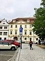 Hradčanské Náměstí, Hradčany, Praha, Hlavní Město Praha, Česká Republika (48790971342).jpg