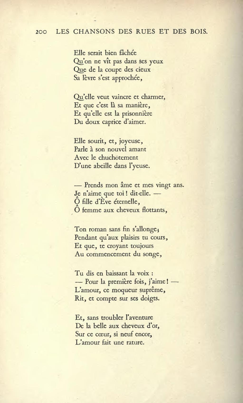 Pagehugo œuvres Complètes Impr Nat Poésie Tome Vii