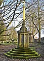 Hulton Memorial, St Mary's, Deane.jpg