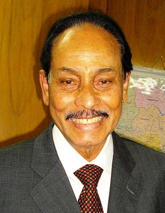 Politics of Bangladesh - Hussein Muhammad Ershad
