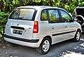Hyundai Matrix (rear), Denpasar.jpg