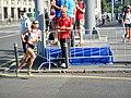 IAAF World Championships Moscow 2013 marathon women 16 AZ (9486421524).jpg