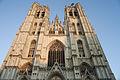 ID2043-0003-0-Brussel, Sint-Michiel en Sint-Goedelekathedraal-PM 68871.jpg