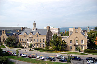 Cornell University School of Industrial and Labor Relations