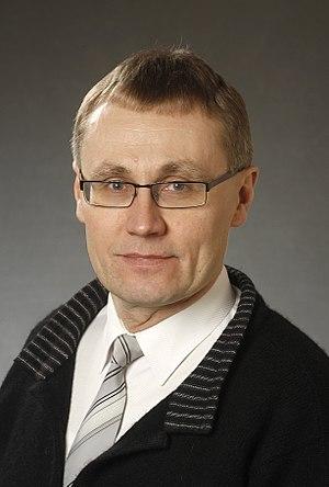 Estonian parliamentary election, 2007