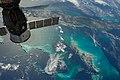 ISS-38 Cuba with Soyuz TMA-11M spacecraft.jpg