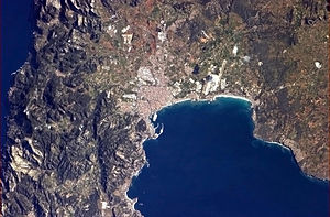 ISS Palma de Mallorca