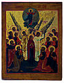 Icon of Ascention (19 c., Russia, private coll.).jpg