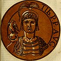 Icones imperatorvm romanorvm, ex priscis numismatibus ad viuum delineatae, and breui narratione historicâ (1645) (14560029110).jpg