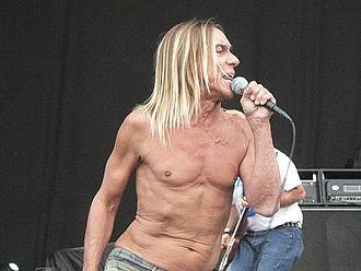 The Stooges - Iggy and the Stooges – Sziget Fesztivál, 2006.