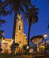 Iglesia Nuestra Señora de la Peña de Francia, Puerto de la Cruz, Tenerife, España, 2012-12-13, DD 07.jpg