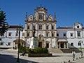 Igreja do Seminário de Santarém - Portugal (255065403).jpg