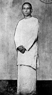 E. Ikkanda Warrier Indian politician