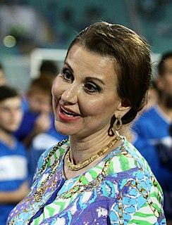 Iliana Raeva Bulgarian rhythmic gymnast