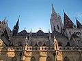 Illuminated Matthias Church, 2016 Budapest.jpg