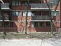 Images taken out a west facing window of TTC bus traveling southbound on Sherbourne, 2015 05 12 (46).JPG - panoramio.jpg