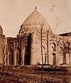 Imamzadeh Jafar Mausoleum Damghan.jpg