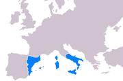 Imperi de la Corona d'Aragó