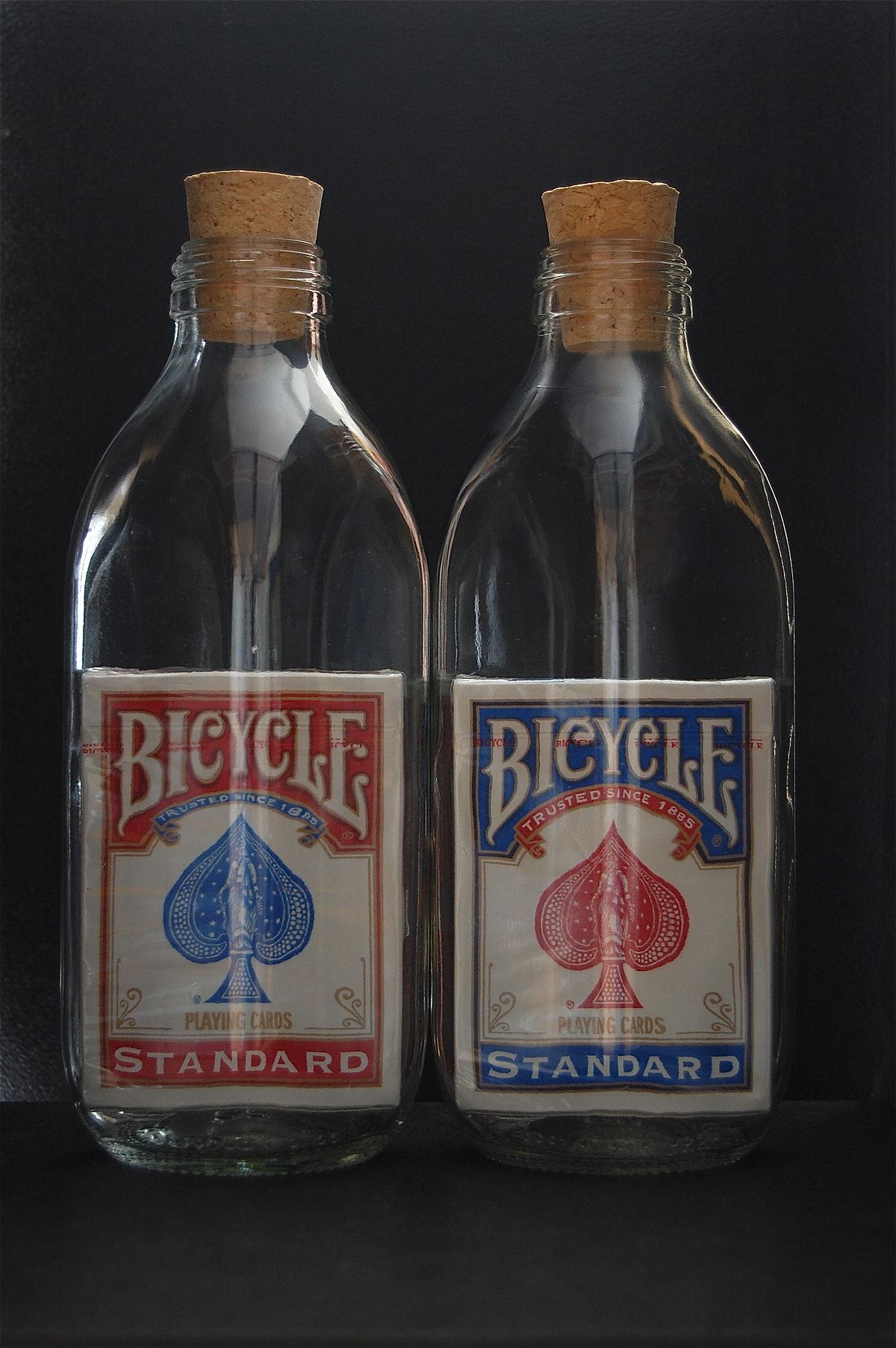 impossible bottle wikipedia