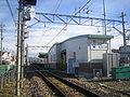 Inariguchi Station (2008.01.19) 1.jpg