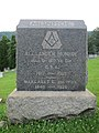 Indian Mound Cemetery Romney WV 2013 07 13 06.jpg