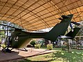 Indian Navy IN-701 Advanced Light Helicopter Dhruv at HAL museum, Bengaluru (Ank Kumar) 03.jpg