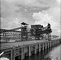 Industrieel complex, waarschijnlijk de Orinoco Mining Company (ijzererts) in Ven, Bestanddeelnr 252-5308.jpg