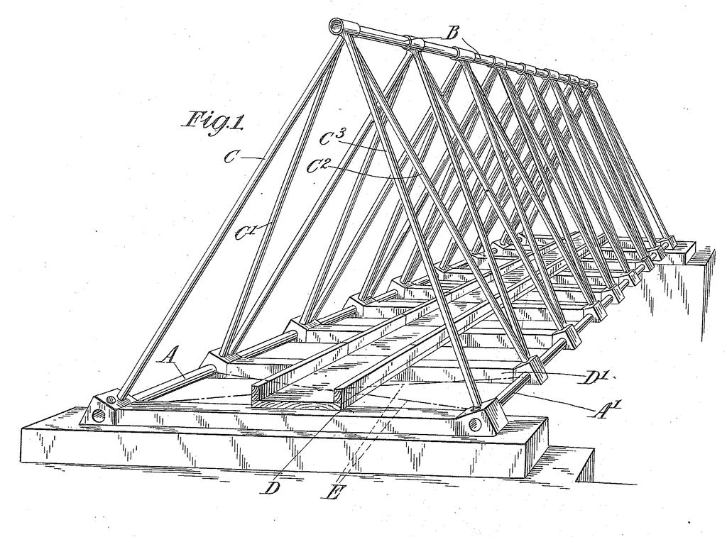 Bridge Design Engineer Documentory Steel Day