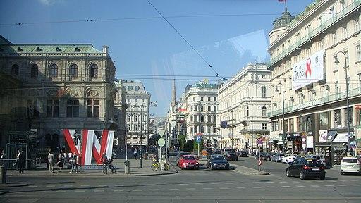 Innere Stadt, 1010 Vienna, Austria - panoramio (31)