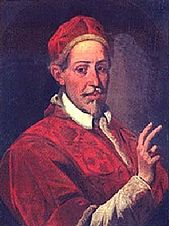 Pope Innocent XII.