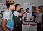 Innovative HIV Self-Testing Launched in Vietnam (29158980751).jpg