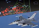 Innovative system revolutionizes Northern Edge 2015 battlespace, maximizes training capability 150625-F-JH697-005.jpg