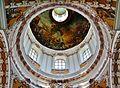 Innsbruck Dom St. Jakob Innen Kuppel 2.jpg