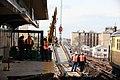 Installing concrete tie panels on Rockaway Line (11294150644).jpg