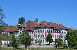 Inocențiu Micu-Clain National College