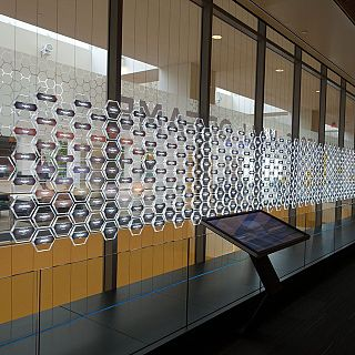 National Inventors Hall of Fame Award