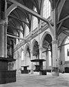 interieur naar het noord-westen - amsterdam - 20012229 - rce