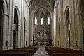 Interior de la catedral d'Osca.JPG