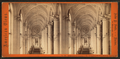 Interior of Church of the Immaculate Conception, Boston, Mass, by Soule, John P., 1827-1904 6.png